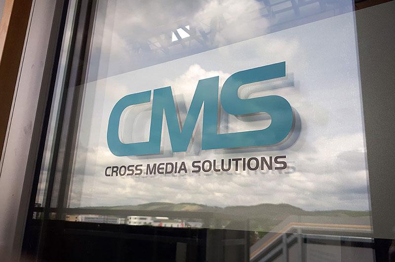 Werbeagentur, CMS – Cross Media Solutions GmbH