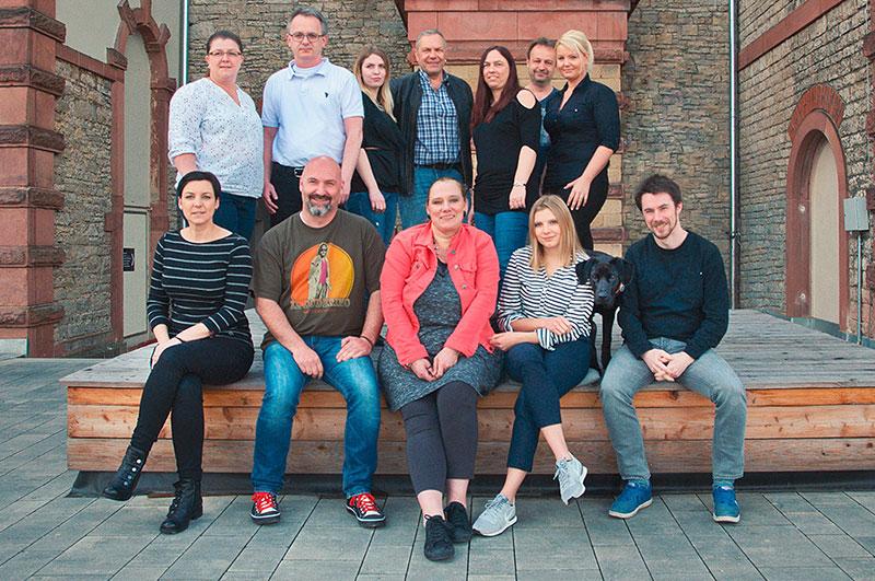 Cross Media Solutions Team 2019