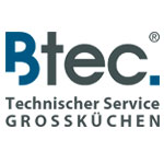 Btec Technischer Service GROSSKÜCHEN