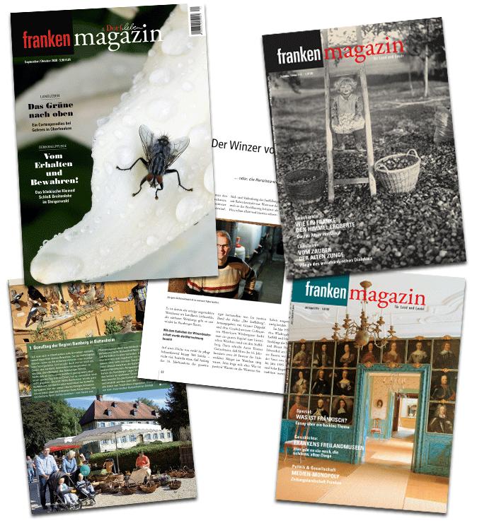 Franken-Magazin