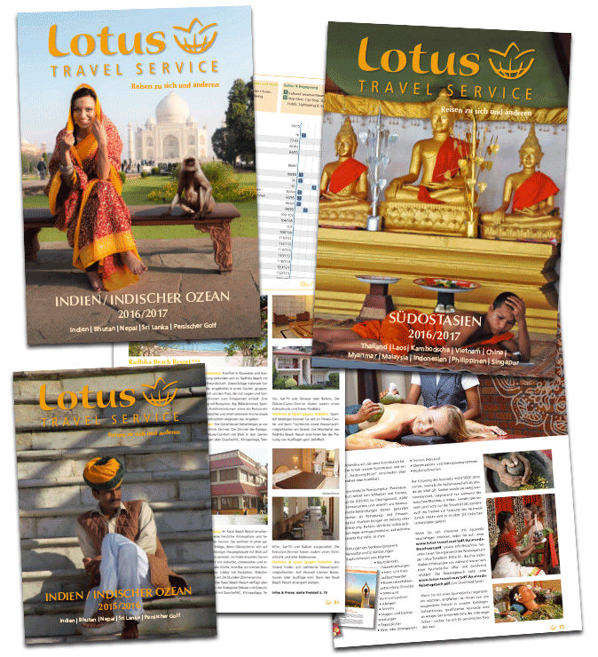 Lotus Travel Service