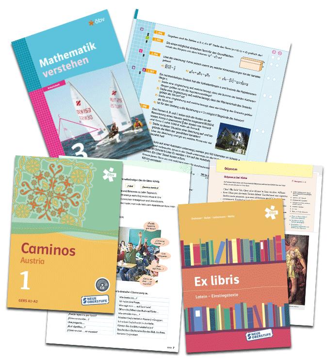 ÖBV Österreichischer Schulbuchverlag