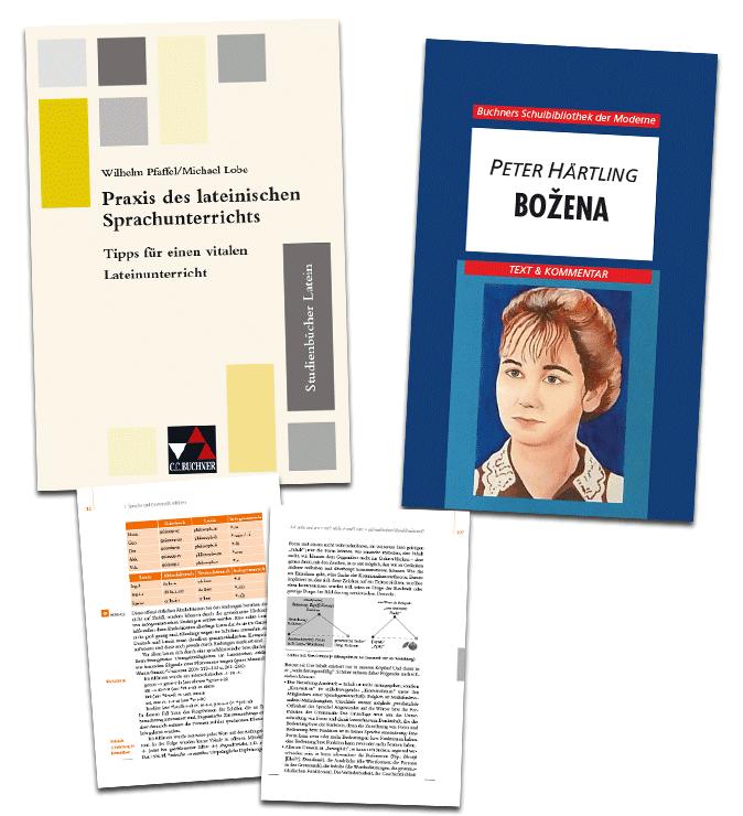 Schulbuchverlag C.C.Buchner