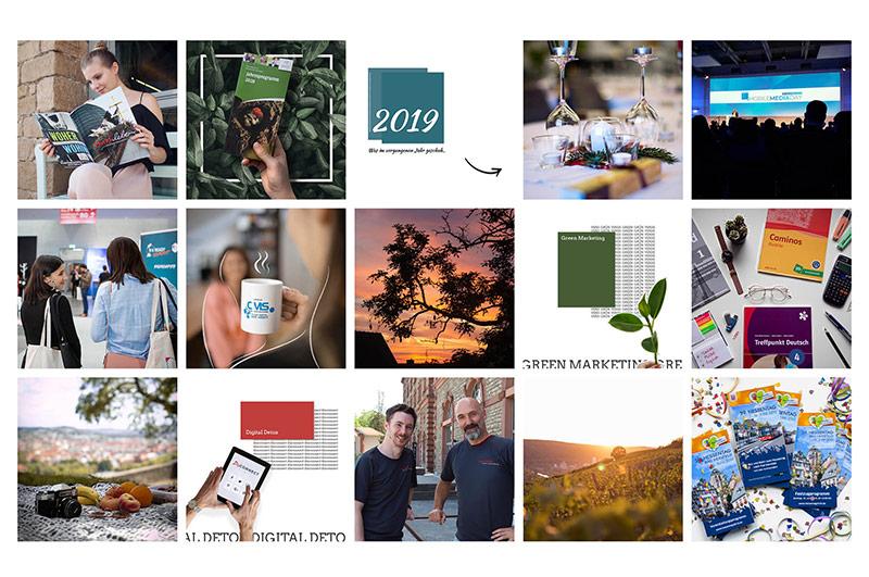 Social Media - CMS Cross Media Solutions