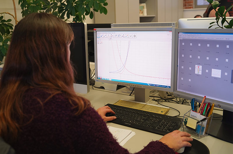 Technisches Zeichnen - CMS Cross Media Solutions